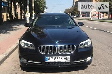 BMW 520 2010 в Запорожье