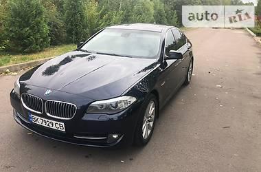 BMW 520 2011 в Ровно