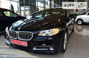 BMW 520 2014 в Хмельницком