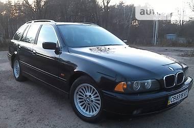 BMW 520 2001 в Чернигове