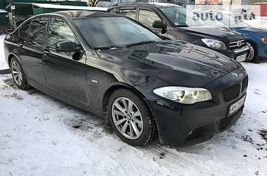 BMW 520 2012 в Житомире