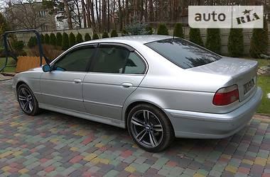BMW 520 2001 в Ковеле