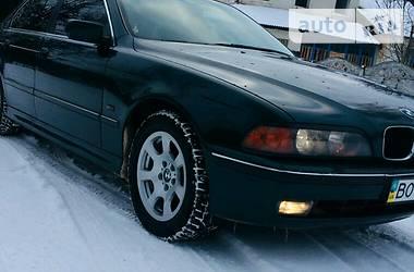 BMW 520 1997 в Тлумаче