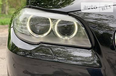 BMW 520 2013 в Житомирі