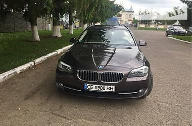 BMW 520 2011 в Чернівцях