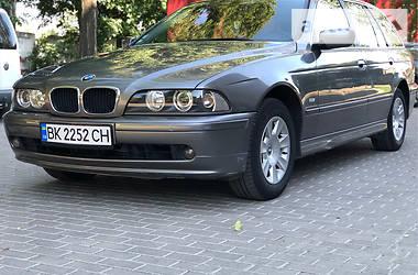 BMW 520 2003 в Ровно