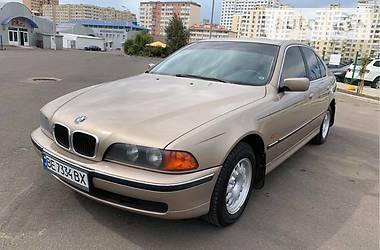 BMW 520 2000 в Одессе