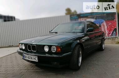 BMW 520 1993 в Одессе