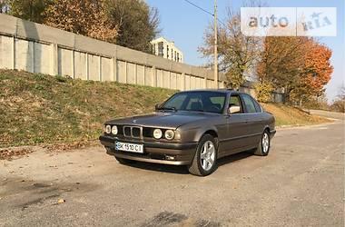 BMW 520 1990 в Ровно