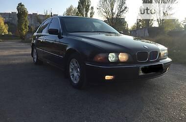 BMW 520 1999 в Белгороде-Днестровском