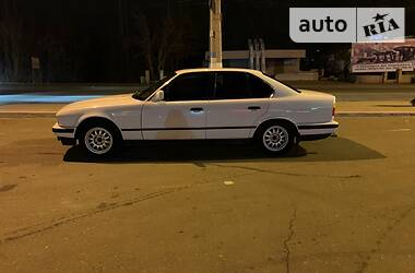 BMW 520 1990 в Краматорске