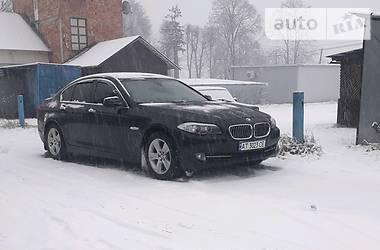 BMW 520 2010 в Снятине