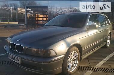 BMW 520 2003 в Луцке