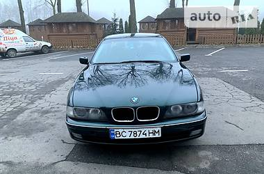 BMW 520 1997 в Тернополе
