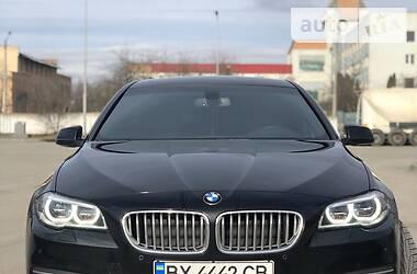 BMW 520 2012 в Каменец-Подольском