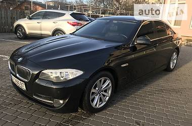 BMW 520 2011 в Хмельницком