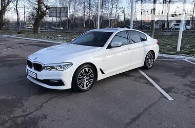 BMW 520 2017 в Житомире