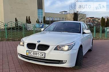 BMW 520 2008 в Бориславе