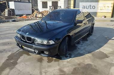 BMW 520 1999 в Тячеве