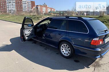 BMW 520 1999 в Львові