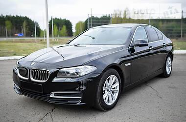 BMW 520 2016 в Ковеле