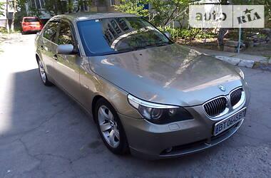 BMW 520 2004 в Херсоне