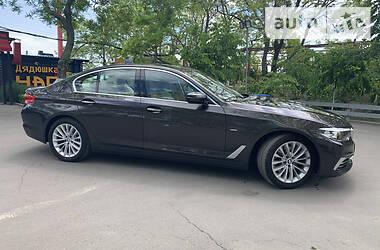 BMW 520 2017 в Одессе