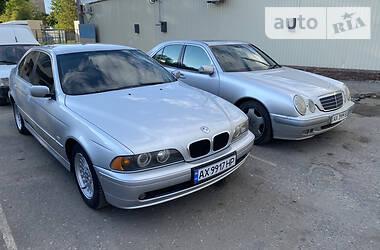 BMW 520 2000 в Первомайске