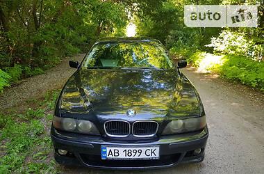 BMW 520 1999 в Виннице