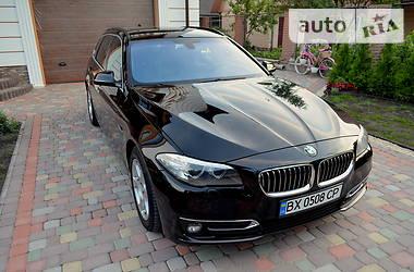 BMW 520 2013 в Каменец-Подольском