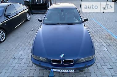 BMW 520 2000 в Черновцах