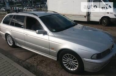 BMW 520 2000 в Львове