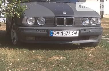 BMW 520 1988 в Черкассах