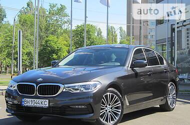 BMW 520 2019 в Одессе