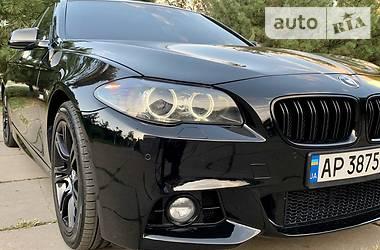 BMW 520 2013 в Днепре