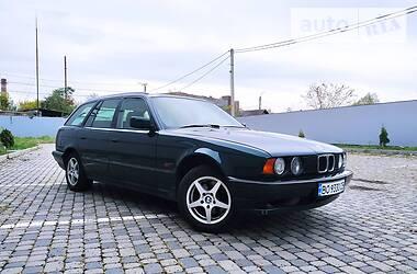 BMW 520 1995 в Ивано-Франковске