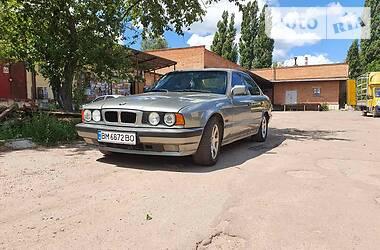 BMW 520 1990 в Сумах