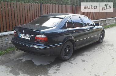 BMW 520 2000 в Коломые