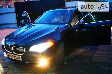 BMW 520 2012 в Валках