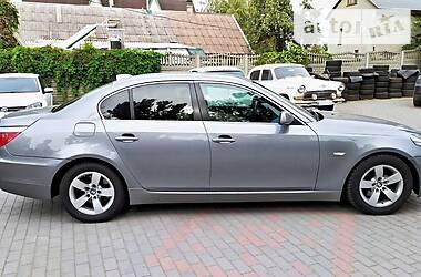 BMW 520 2008 в Запоріжжі