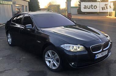 BMW 520 2012 в Виноградове