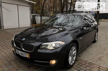 BMW 520 2011 в Тернополе
