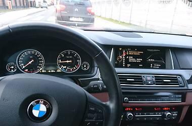 BMW 520 2014 в Львові