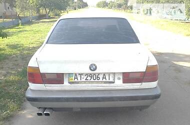 BMW 520 1991 в Голой Пристани