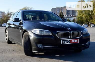 BMW 520 2012 в Запорожье
