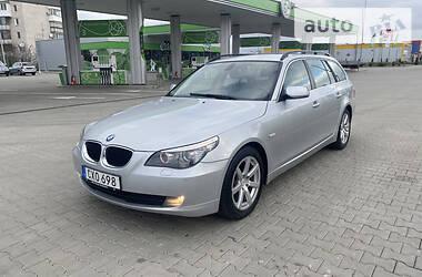BMW 520 2009 в Житомире