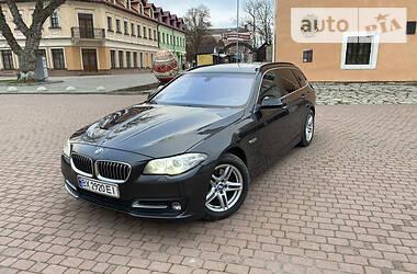 BMW 520 2015 в Каменец-Подольском