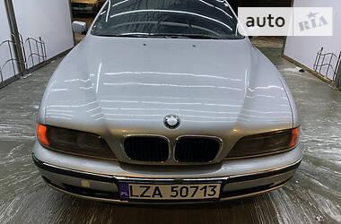 BMW 520 1998 в Хмельницком