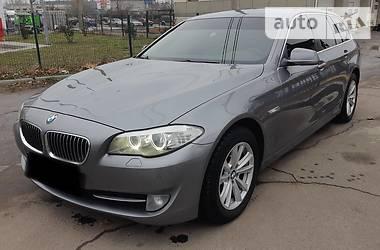 BMW 520 2013 в Николаеве