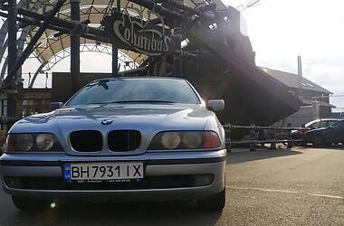 BMW 520 1997 в Одесі